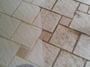natural stone cleaning cypress